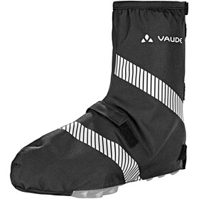 VAUDE Luminum Bike Gaiters black